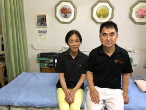 谷様 2017年8月26日 改善療法卒業時の写真 改善開始3年8カ月経過時点